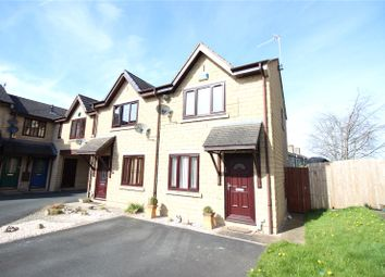 Thumbnail 2 bed end terrace house for sale in Hions Close, Rastrick
