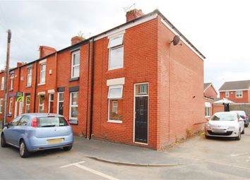 Thumbnail 2 bed end terrace house for sale in Edgeworth Street, St Helens
