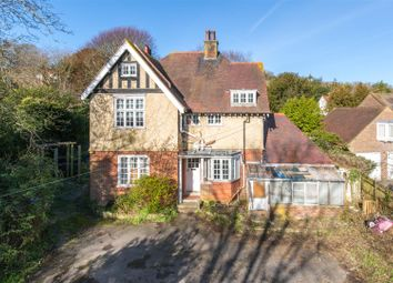 Thumbnail 5 bed detached house for sale in Kingston Road, Lewes