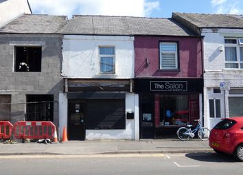 Thumbnail Retail premises for sale in 245 Rawlinson Street, Barrow In Furness, Cumbria