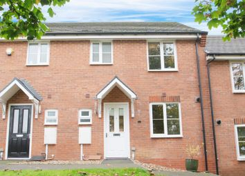 Thumbnail 3 bed terraced house for sale in Brett Young Close, Halesowen