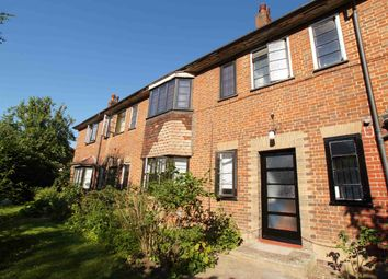 Thumbnail 1 bed flat to rent in Thorpe Close, Silverdale, London
