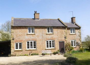 Thumbnail 3 bed detached house to rent in Darlingscott, Shipston-On-Stour