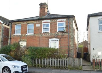 3 bed semi-detached house for sale in Clayton Road, Chessington, Surrey. KT9