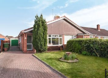 Thumbnail 2 bed semi-detached bungalow for sale in Portway, Didcot