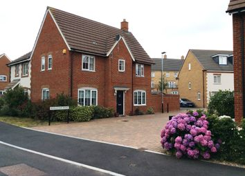 Thumbnail 3 bed semi-detached house for sale in Eddleston Road, Swindon