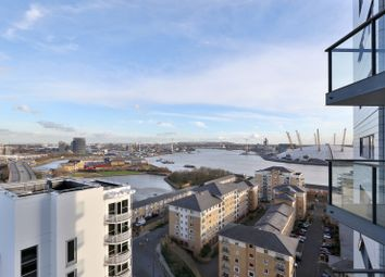 1 bed flat for sale in Neutron Tower, 6 Blackwall Way, London E14