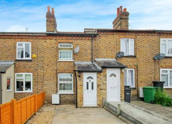 2 bed terraced house for sale in Mount Road, Braintree CM7