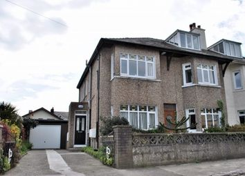 Thumbnail 3 bed semi-detached house for sale in Larevulle, 7 Brookfield Avenue, Ramsey