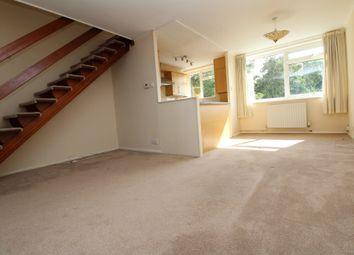 2 bed maisonette to rent in Lubbock Road, Chislehurst BR7
