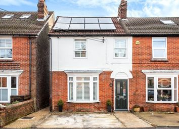 Rushes Road, Petersfield GU32. 2 bed end terrace house for sale