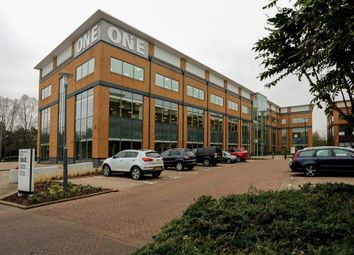 Thumbnail Office to let in One Waterside Drive, Theale
