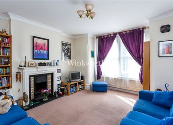 Thumbnail 1 bed maisonette for sale in Clyde Circus, London