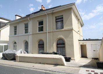 Thumbnail 2 bed flat for sale in Warren Road, Torquay