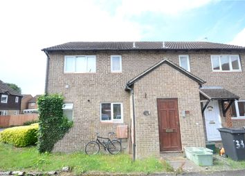 Thumbnail 1 bed flat for sale in Willow Tree Glade, Calcot, Reading