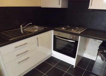 Thumbnail 1 bed flat to rent in Mains Road, Beith