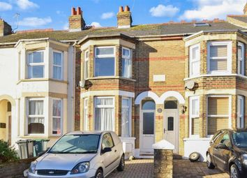 Thumbnail 3 bed terraced house for sale in Pelham Road, Cowes, Isle Of Wight