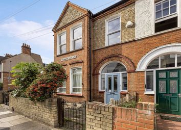 Thumbnail Flat for sale in Tranmere Road, London