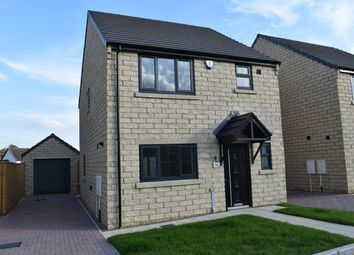 Thumbnail 3 bed detached house to rent in Juniper Grove, Ripon