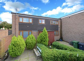 Thumbnail 3 bed terraced house for sale in Far Garden Place, Shrewsbury