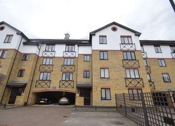 Thumbnail 2 bedroom flat to rent in Burlington House, Viersen Platz, Peterborough