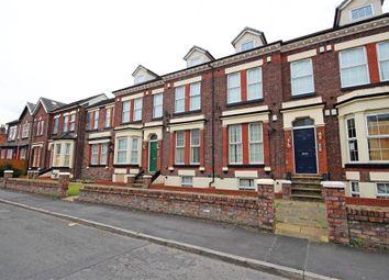 Thumbnail 2 bedroom flat for sale in Buckingham Road, Tuebrook, Liverpool
