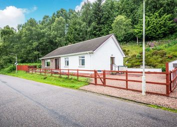 Thumbnail 3 bed bungalow for sale in Cannich, Beauly