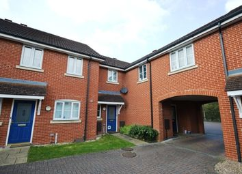 Thumbnail 3 bedroom property to rent in Samian Close, Highfields Caldecote, Cambridge