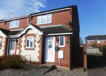 Thumbnail 2 bedroom property to rent in Old Post Road, Briston, Melton Constable