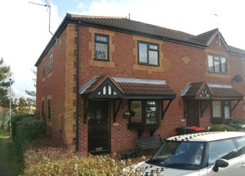 Thumbnail 1 bedroom end terrace house for sale in Imperial Rise, Coleshill