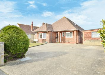 Thumbnail 5 bed detached bungalow for sale in West Haye Road, Hayling Island