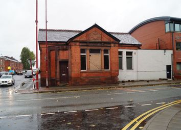 Thumbnail Retail premises for sale in King Street, Dukinfield