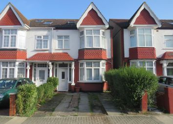 4 bed semi-detached house for sale in Thurlby Road, Wembley, Middlesex HA0
