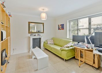 Thumbnail 2 bedroom flat to rent in Byron Mews, London