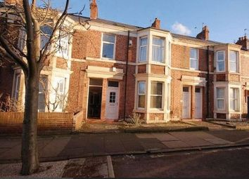 Thumbnail 6 bed flat to rent in Kelvin Grove, Sandyford, Newcastle Upon Tyne
