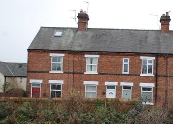 Thumbnail 3 bed terraced house for sale in Grove Lane, Barrow Upon Soar, Leicestreshire