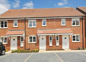 Thumbnail 2 bed semi-detached house to rent in Great Western Park, Didcot