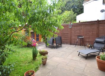 Thumbnail 1 bed terraced house to rent in Clarence Road, London