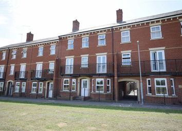 Thumbnail 5 bedroom town house for sale in Frank Large Walk, Duston, Northampton