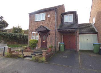 Thumbnail 3 bed link-detached house to rent in Parkside, Upper Bognor Road, Bognor Regis
