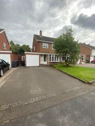 Thumbnail 3 bed semi-detached house to rent in Willmott Road, Sutton Coldfield
