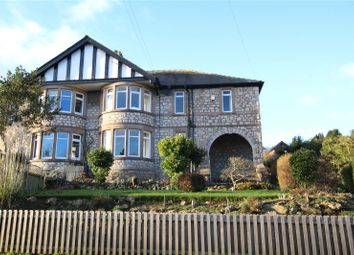 Thumbnail 5 bed flat for sale in Flat 1 & 2, Greystones, Kents Bank Road, Grange-Over-Sands
