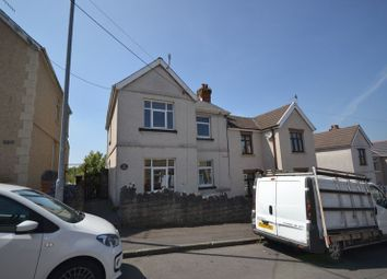 Thumbnail 3 bed semi-detached house for sale in Westbourne Road, Neath
