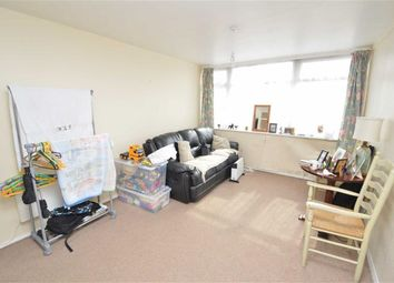 Thumbnail 1 bedroom flat for sale in Wall End Road, London