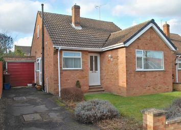 Thumbnail 2 bedroom detached bungalow for sale in Chiltern Close, Duston, Northampton