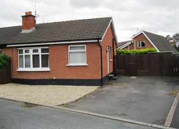 Thumbnail 2 bed bungalow to rent in Upper Malvern Road, Belfast