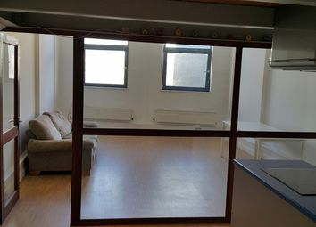 Thumbnail 3 bed flat for sale in 21 Crusader House, Thurland Street, Nottingham
