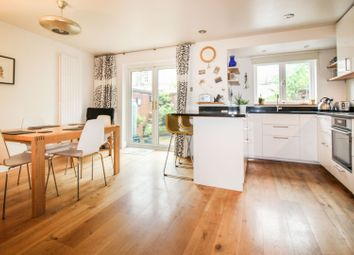 4 bed terraced house for sale in Alfred Place, Kingsdown BS2