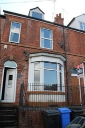 Thumbnail 5 bed terraced house to rent in Clover Road, Sheffield