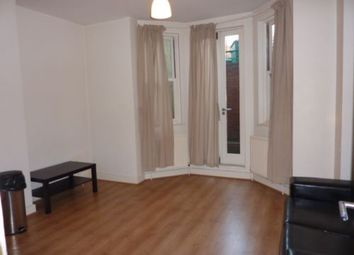 Thumbnail 1 bed flat to rent in Flat 1, Swiss Cottage